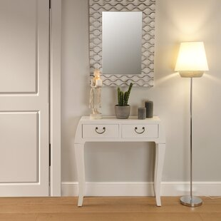 Mabrey Console Table By Fleur De Lis Living