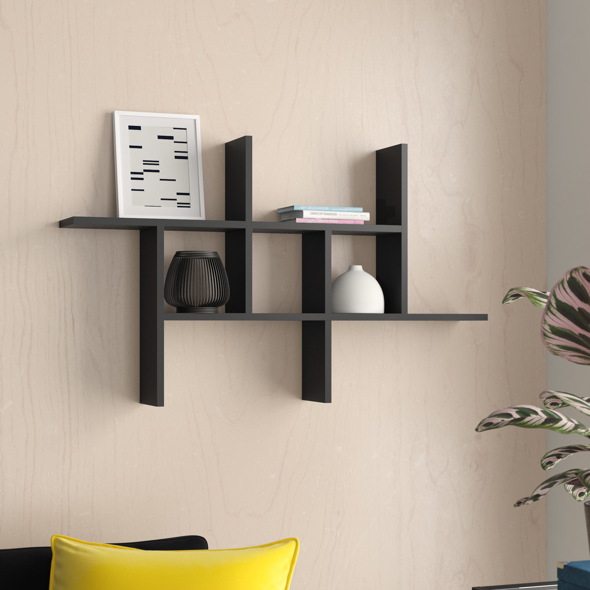 Modern And Contemporary Shelves You Ll Love In 2020 Wayfair