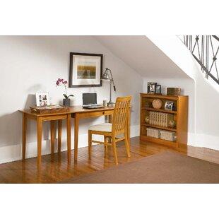 Amias Desk Office Suite by Grovelane Teen