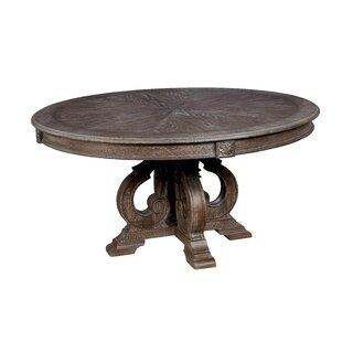 Werner Dining Table by Ophelia & Co.