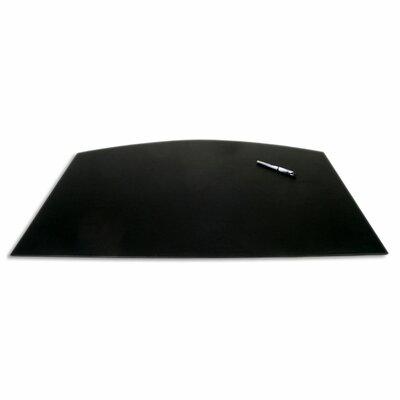 1000 Series Classic Arched Desk Mat Dacasso
