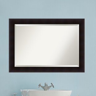 Best Bathroom/Vanity Mirror By Red Barrel Studio