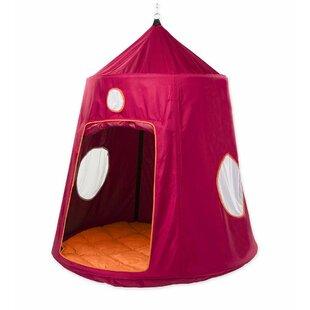 HearthSong Family Huggle Pod Hang Out Play Tent