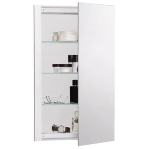 R3 Series 16″ x 26″ Recessed or Surface Mount Medicine Cabinet