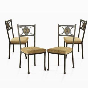 Claussen Dining Chair (Set of 4)