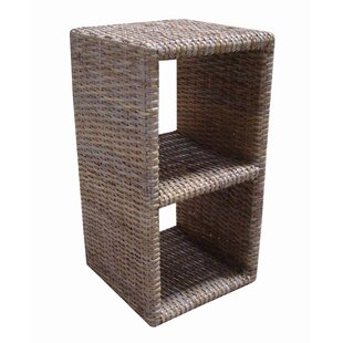 Kubu Cube Unit Bookcase by Padmas Plantation Find