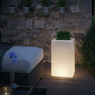 Storm 1-Light LED Deck Light By Sol 72 Outdoor