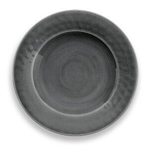 Crackle 27cm Melamine Dinner Plate (Set Of 4) By Tar Hong