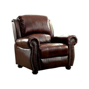 Amhold Club Chair