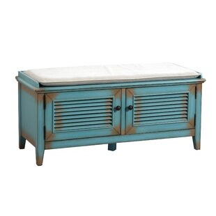 Foret Storage Bench by Lark Manor