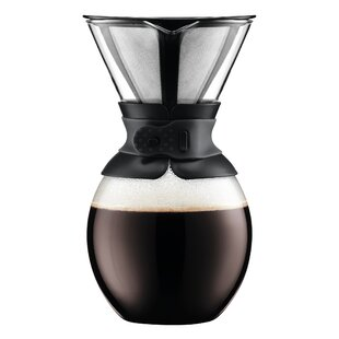 Bodum 12-Cup Pour Over Coffee Maker