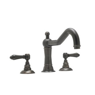 Rohl Country Bath Double Handle Deck Moun..