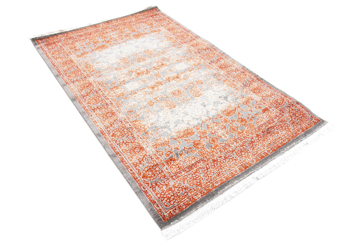 Colebrook Terracotta Area Rug