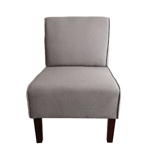 Aveline Slipper Chair by Winston Porter
