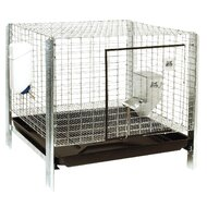 Small Animal Cages And Habitats