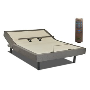 Sleep System Adjustable Bed Base