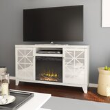 Gerde TV Stand for TVs up to 65 inches byHouse of Hampton