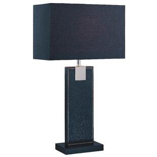 Affordable Duy 24.5 Table Lamp By Orren Ellis