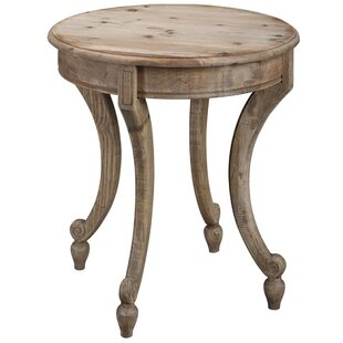 Berniece End Table