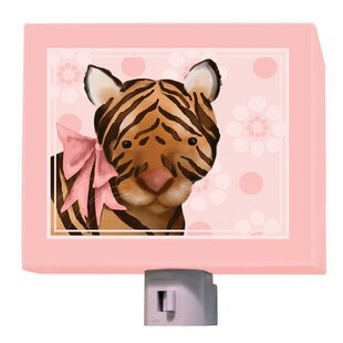 Oopsy Daisy Ava the Tigress Night Light