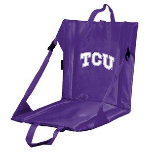 Collegiate Stadium Seat - TCU by Logo Brands