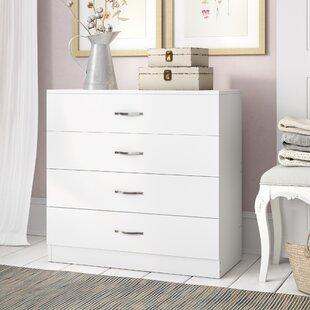 Bedroom Chest Drawers | Wayfair.co.uk