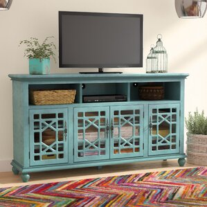 Nathaniel 4 Door Sideboard by Mistana