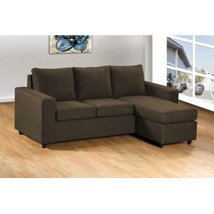 Sectional by Wildon Home�