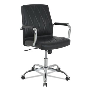Solano Task Chair by Winston Porter Fresh