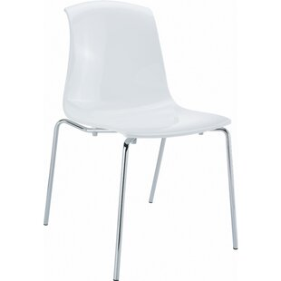 Orren Ellis Arledge Indoor Side Chair (Se..