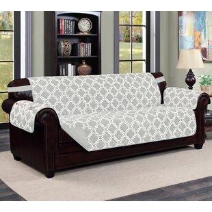 Macy Box Cushion Sofa Slipcover
