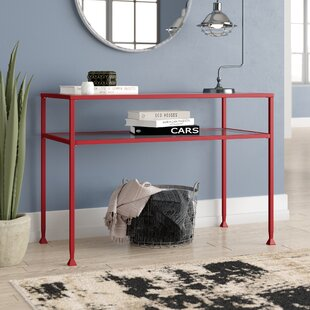 Nanette Console Table by Williston Forge