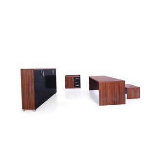 Neriah 4 Piece Office Set