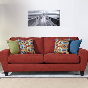 Hiltonia Sofa by Latitude Run