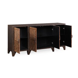 Loon Peak Silva Sideboard