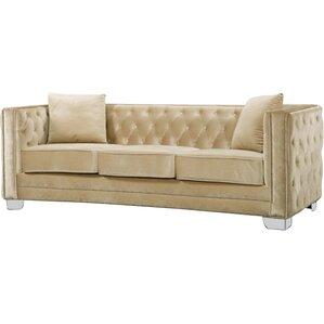 Velvet Sofa velvet sofas | joss & main