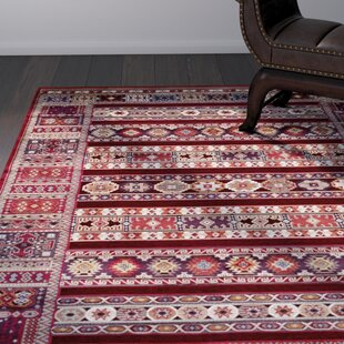 Great choice Francisca Ruby Jerrico Rug ByWorld Menagerie