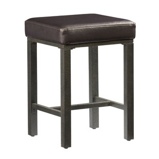 Affordable Price Elmore 24 Bar Stool by Williston Forge Reviews (2019) & Buyer's Guide