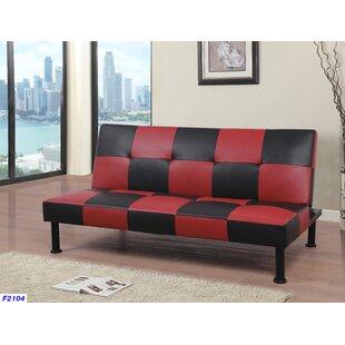Barner Convertible Sofa