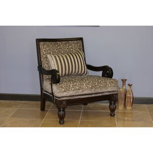 Astoria Grand Rockaway Armchair