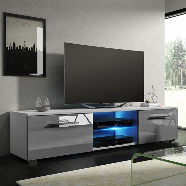 official photos 83c4b 83b2e Clearfield TV Stand for TVs up to 55