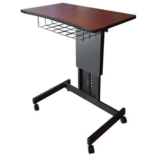 Lowman Standing Desk by Latitude Run Cool