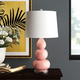 3 Tier 32 Table Lamp