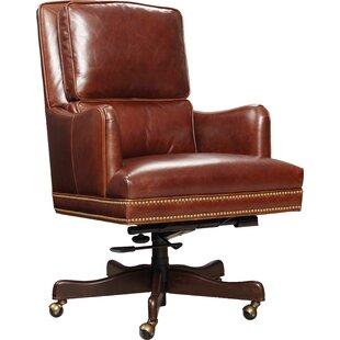 Hooker Furniture Kara Executive Chair