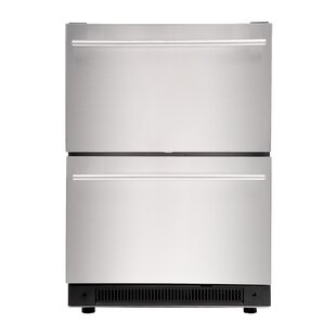 24-inch 5.4 cu. ft. Undercounter Compact Refrigerator