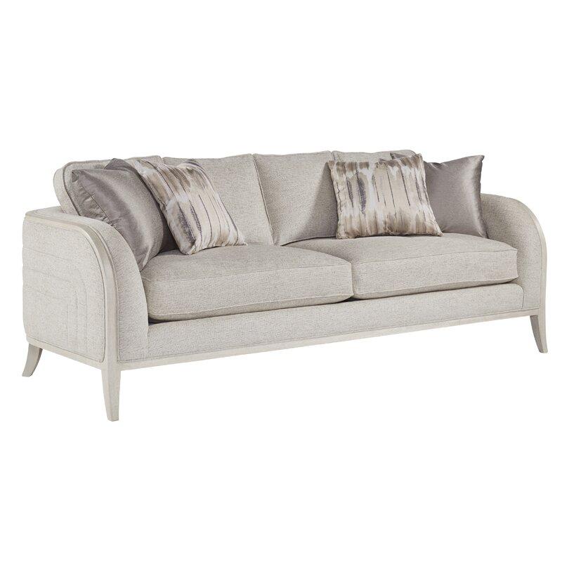 Rosdorf Park Kibler Channel Standard Configurable Living Room Set Wayfair
