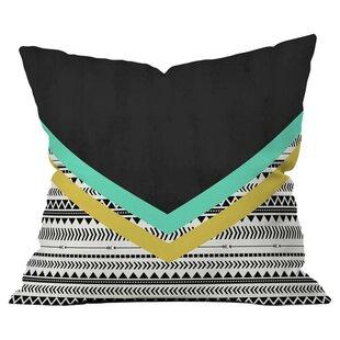 Aztec Outdoor Pillow Wayfair