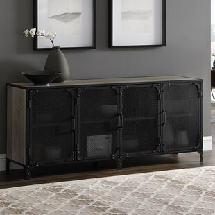Inexpensive Boucher TV Stand for TVs up to 65 by Williston Forge Reviews (2019) & Buyer's Guide