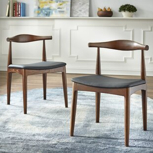 Mitul Upholstered Dining Chair (Set of 2)..