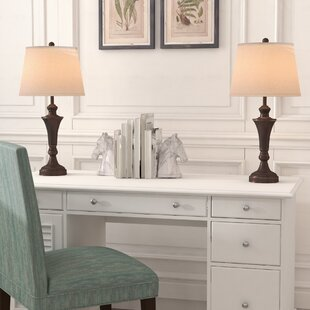 Raley Metal 26 Table Lamp (Set of 2)